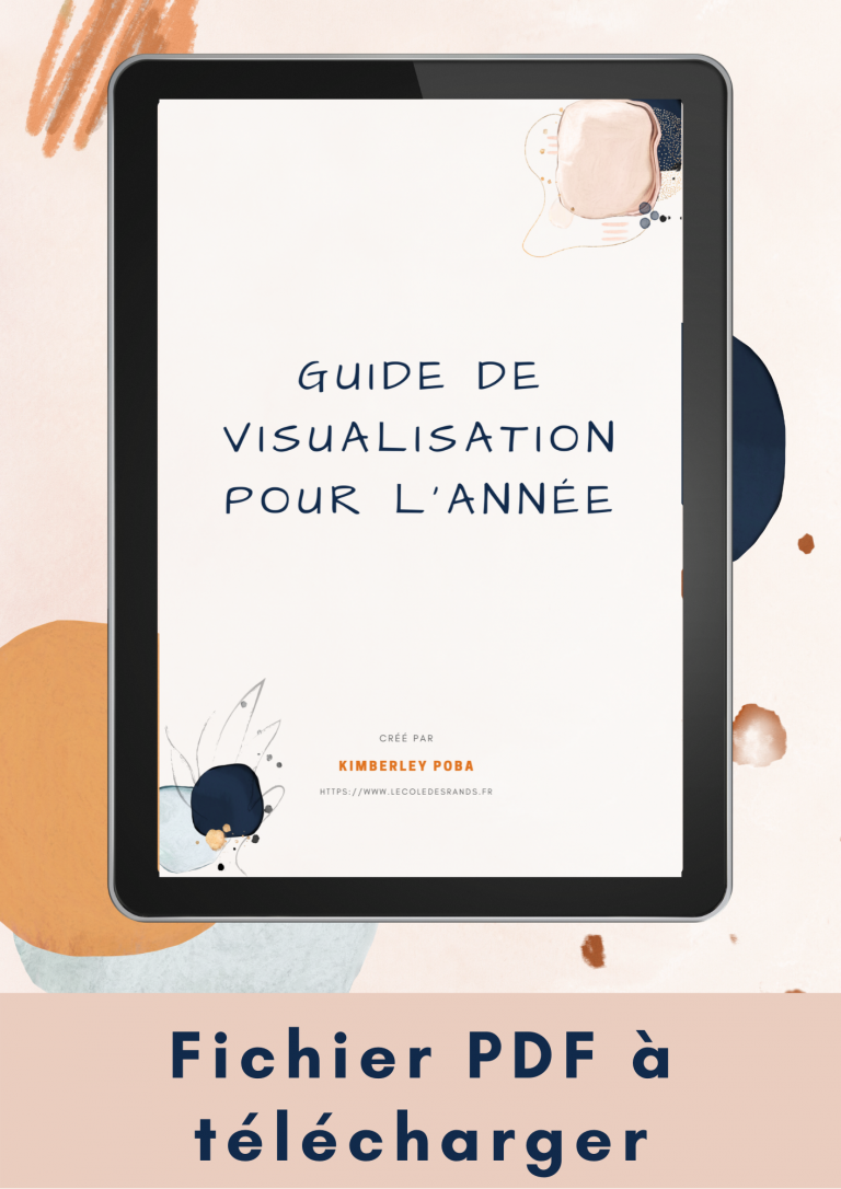 Guide de visualisation