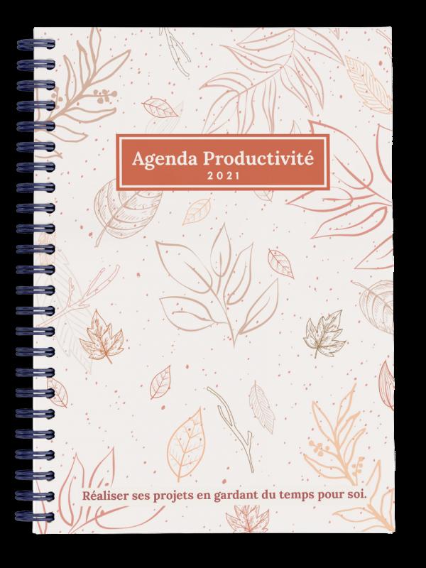Agenda Productivité